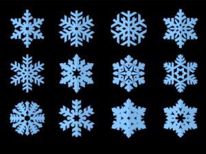 снежинка ппс