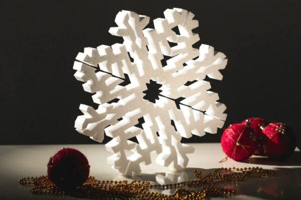снежинка екатеринбург