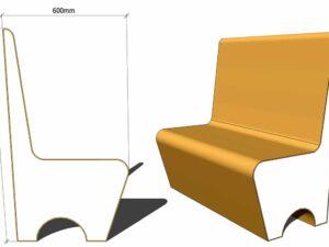 сиденье в хамам