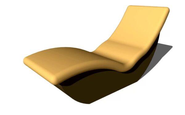 лежак в хамаме