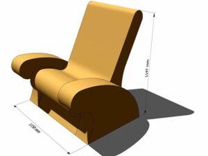 кресло в хамам