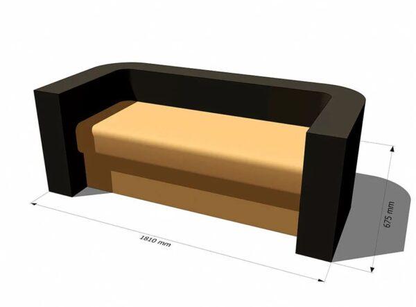 диван в хамам